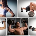 How to Build Muscle Fast and Naturally