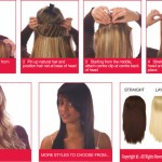 How to Buy Hair Extensions Online