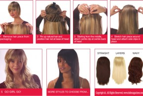 How to Buy Hair Extensions Online?