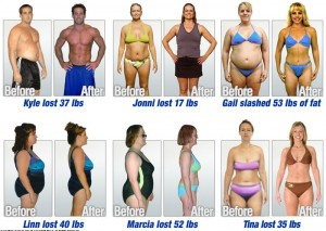 How to Lose Weight Quickly, Safely and Naturally