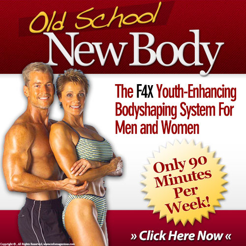Old School New Body F4X Reviews