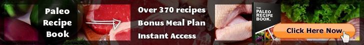 Everyday Paleo Recipes