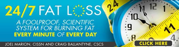 Turbulence Training for Fat Loss