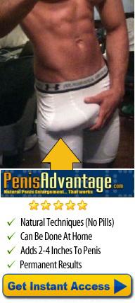 Is Penis Advantage A Scam 17