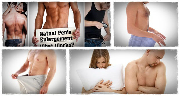 Here are some exercises to increase the girth of the penis.