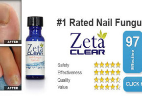 ZetaClear Reviews Nail Fungus Treatment – Does Zetaclear Really Work?