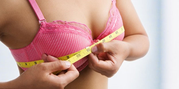 How To Get Bigger Breasts Fast Naturally 6 Ways To Make