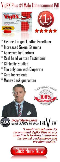 Best Natural Male Enhancement Supplement