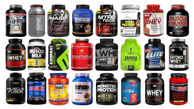Best Protein Powder For Building Muscle FAST - Infomagazines.com