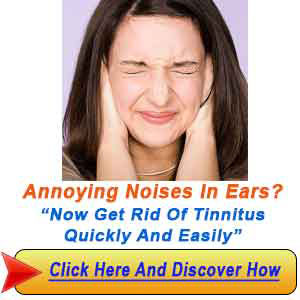 Get Rid Of Tinnitus Naturally