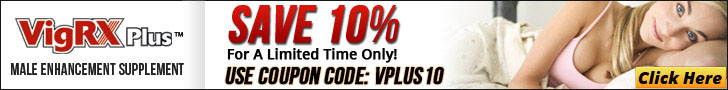 VigRX Plus With Coupon Discounts