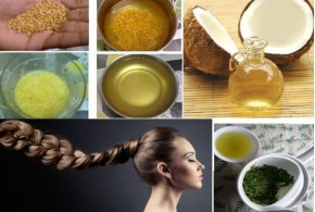 Top Home Remedies For Hair Growth Naturally & Fast