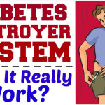 3-Step Diabetes Destroyer System By David Andrews Full Reviews