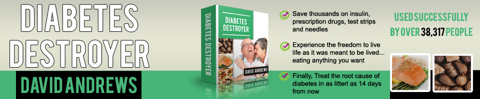 Does Diabetes Destroyer Really Work