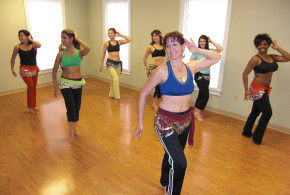 Best Belly Dancing Classes Near You