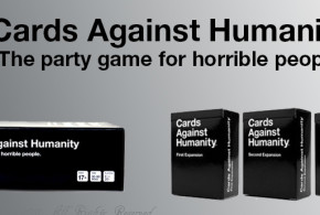 Cards Against Humanity Reviews