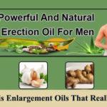 Best Penis Enlargement Oils Really Work