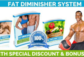 Fat Diminisher System Reviews Scam OR Working