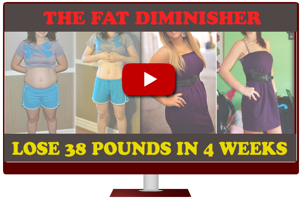 Fat Diminisher Video