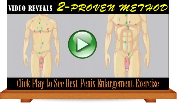 How To Increase Penile Size Video