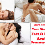 How to Increase Stamina in Bed for Men Fast & Naturally