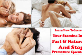 How to Increase Stamina in Bed Fast & Naturally