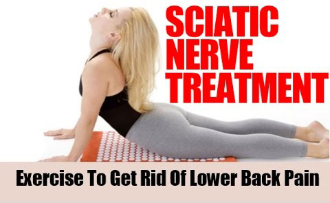 How To Get Rid Of Sciatica Pain