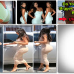 How to Make Your Buttocks Bigger Fast & Naturally At Home