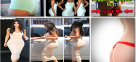 How to Make Your Buttocks Bigger Fast & Naturally