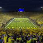 Michigan Wolverines football VS. Hawaii Rainbow Warriors