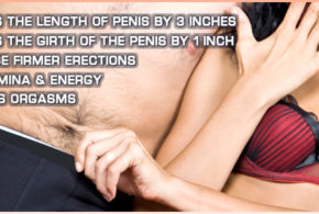 How To Enlarge Your Penis Naturally And Safely