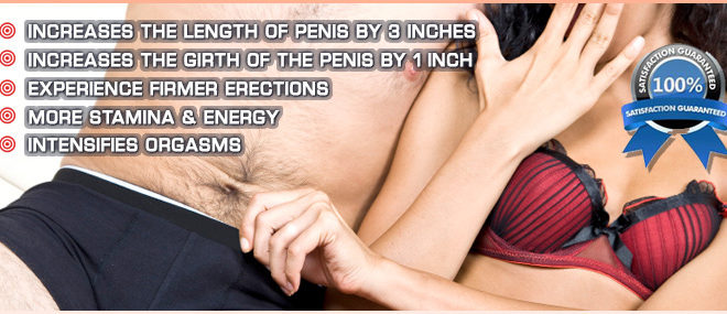 Add Inches To Your Penis