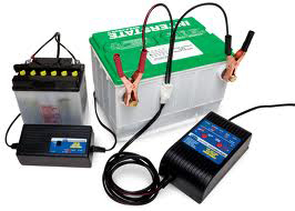 Battery Reconditioning Charger