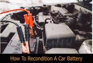 How To Fix A Dead Cell In A Car Battery