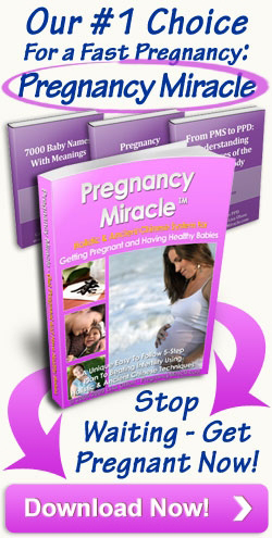 How To Get Pregnant Fast Video