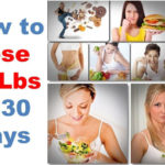 Lose 30 LBS In 30 Days