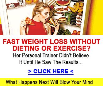 No Nonsense Method To Lose 40 Pounds A Month!