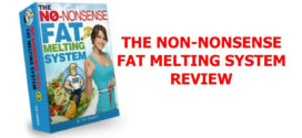 No Nonsense Ted's Fat Melting System Review