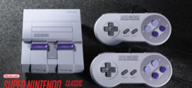 Nintendo SNES Classic Mini Is Available Today