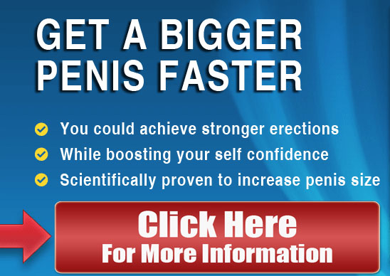 Penis size considered big